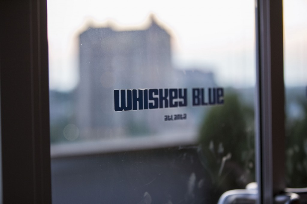 Whiskey Blue Atlanta Georgia