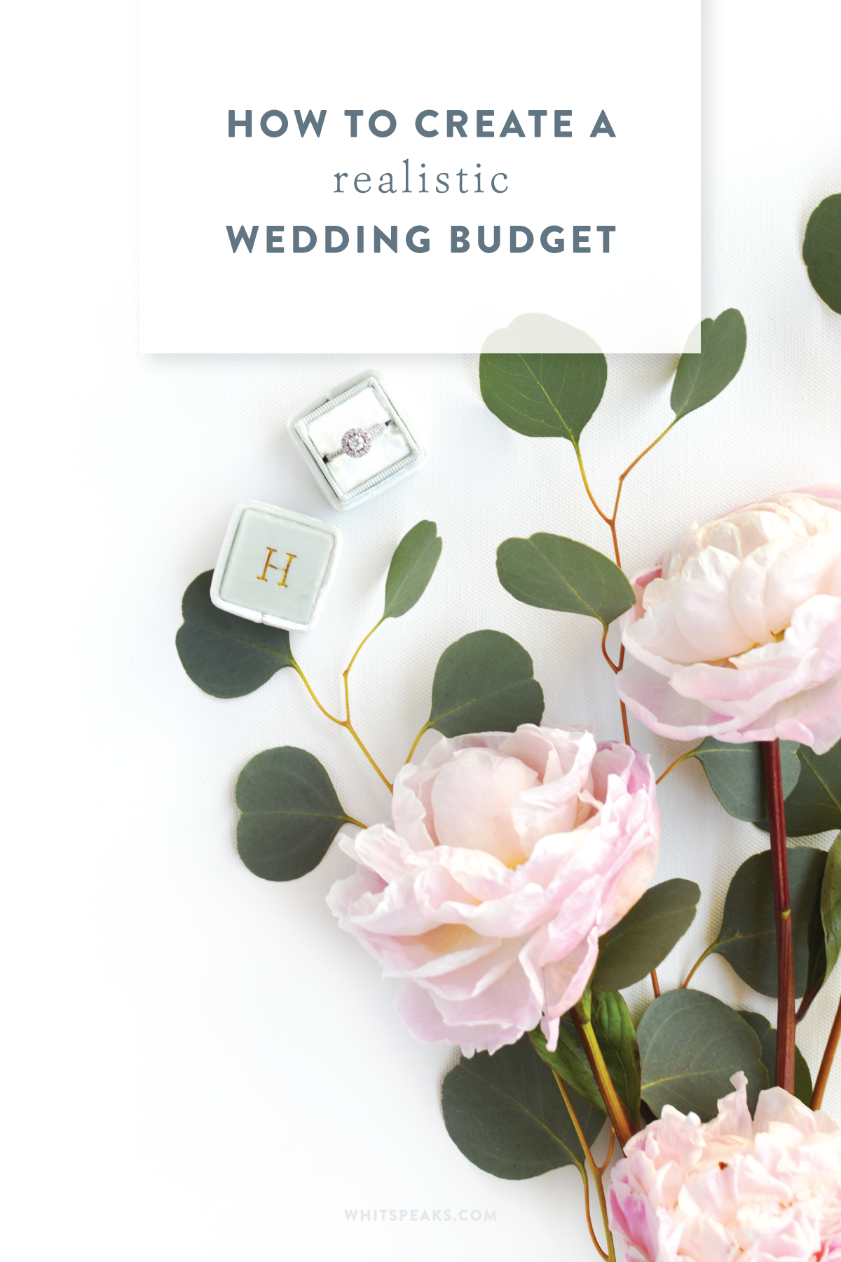 Wedding Budget - How to