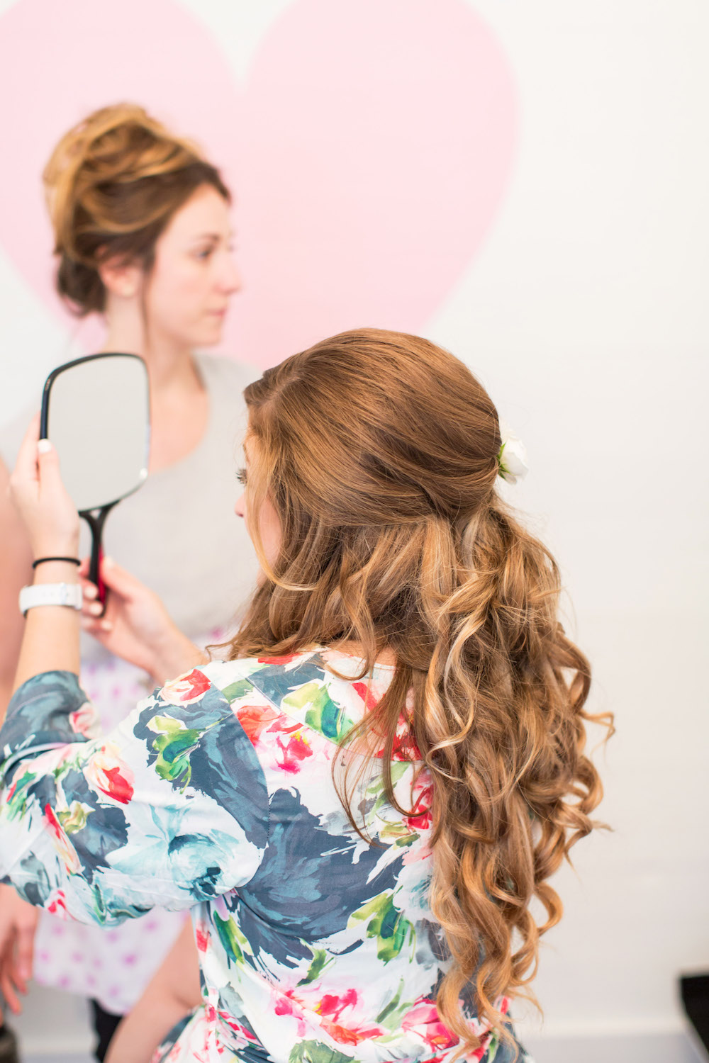 Wedding bridal hair inspo
