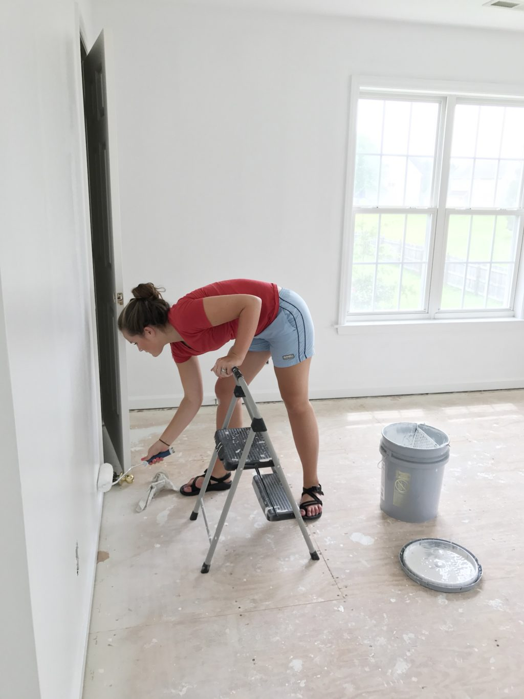 Home renovation blog